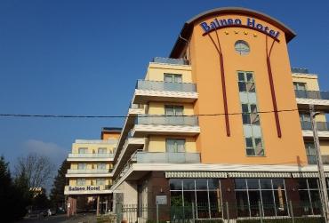 Balneo Hotel Zsori